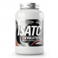 100% Isatc Whey R-Evolution 1,8Kg