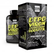 Depoviron Testoterone Booster 90Cap