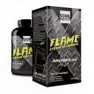 Flame Xtreme Fat Burner 120 Cap