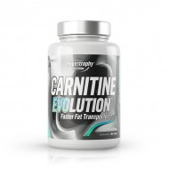L-Carnitine Evolution 500mg. 100Caps