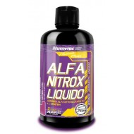 Alpha Nitrox Liquido