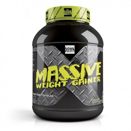 Massive Weight Gainer 2kg