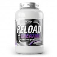 Reload + Creatine 2kg. (Carbo Load System)