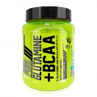 Pure Glutamina + BCAA