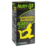 Aminoácidos Ramificados (BCAA´s) Nutri-DX