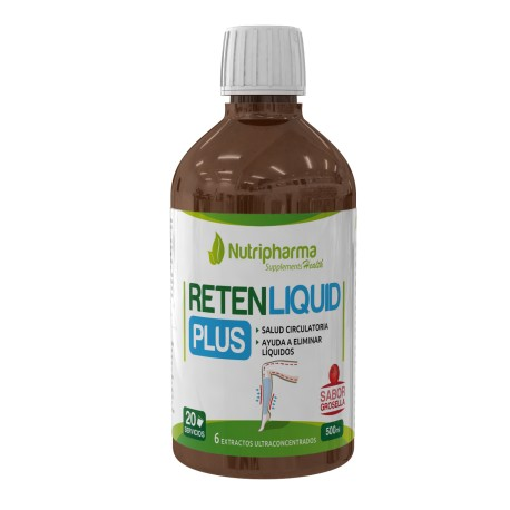 RETENLIQUID PLUS