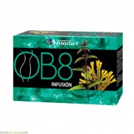 OB8 Infusiones