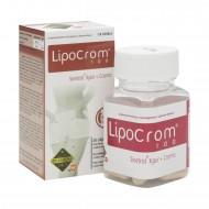 Lipocrom 100 20 Capsulas