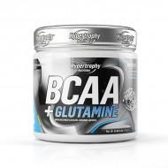 BCAA + Glutamine 315gr