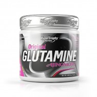Glutamine Ajinomoto Evolution 315gr