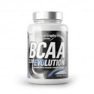 BCAA 120 Caps. 750gr