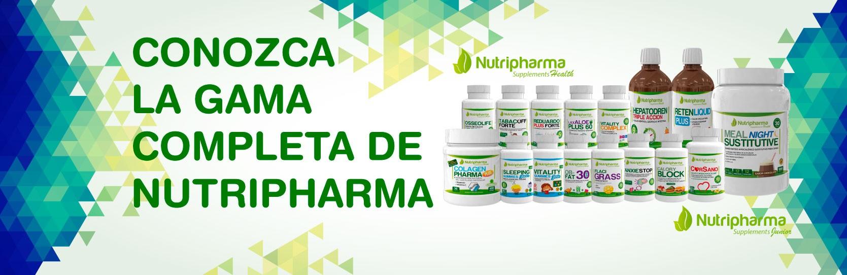 NUTRIPHARMA HEALT
